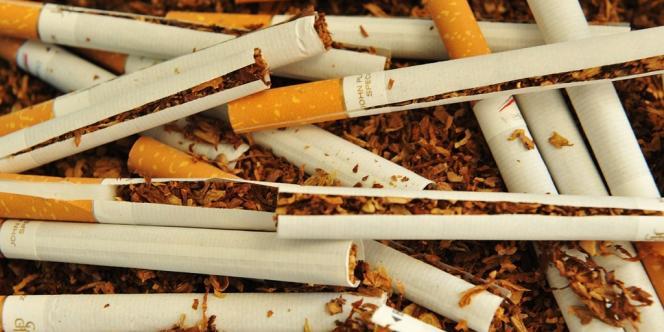 British American Tobacco a invité à dîner plusieurs parlementaires français, selon le