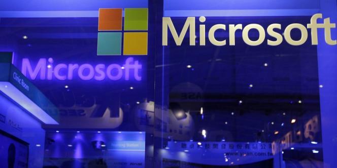 Microsoft peine à prendre pied aujourd'hui sur les marchés les plus dynamiques de la high-tech.