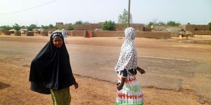 Bamako accuse les séparatistes touaregs d'
