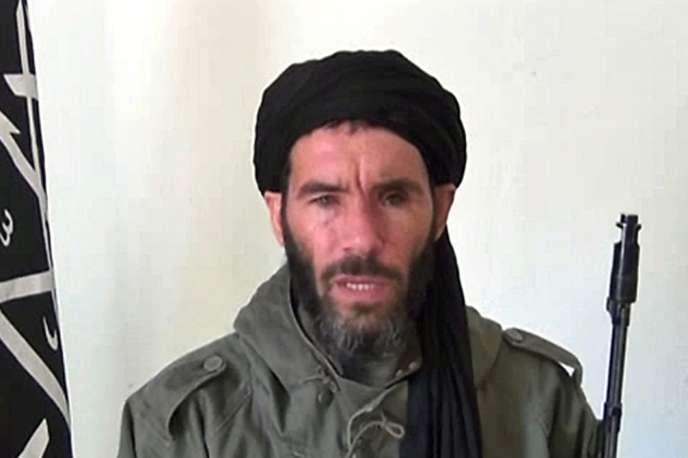 Une récompense de 5 millions de dollars est promise pour des informations sur Mokhtar Belmokhtar, dissident d'Al-Qaida au Maghreb islamique.
