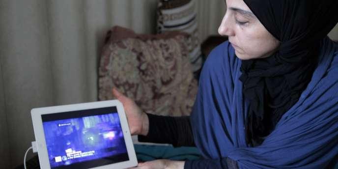 La mère de Djokhar Tsarnaev a fait entendre à Channel 4 un enregistrement de son fils en prison.
