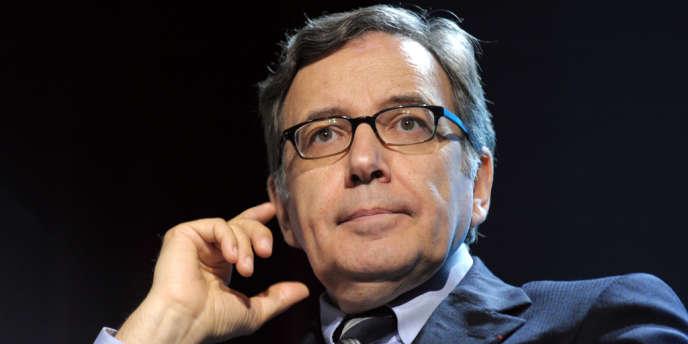 « LCI est dans le ghetto du payant », déclarait le PDG de TF1, Nonce Paolini, le 30 septembre 2013.