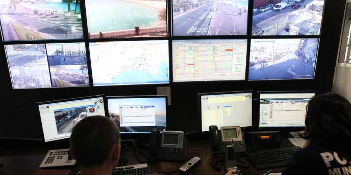 La France, les Etats-Unis et la Grande-Breatgne souhaitent améliorer les capacités de surveillance des activités des internautes et d'enquêtes à partir de ces données.