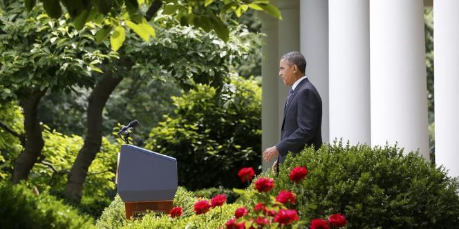Un nouveau scandale menace de faire dérailler pour de bon le second mandat de Barack Obama.