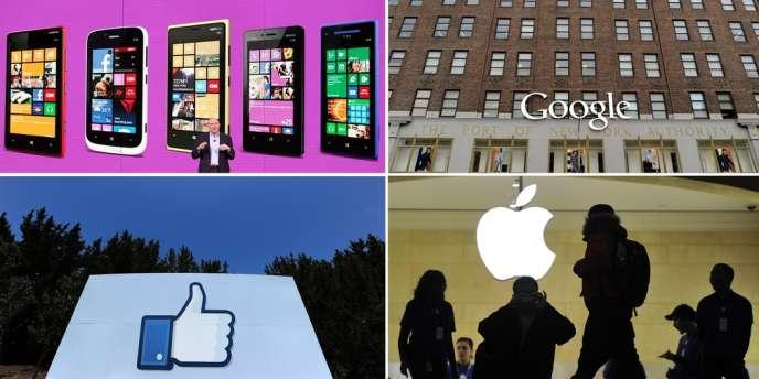 Potentiellement, ce sont les données de l'ensemble des utilisateurs mondiaux d'AOL, Apple, Facebook, Google (et YouTube), Microsoft (et Skype), PalTank et Yahoo qui sont concernées.