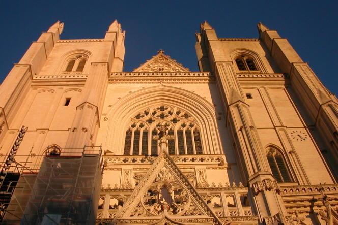 La cathédrale de Nantes a été vandalisée dans la nuit du vendredi 7 au samedi 8 juin.