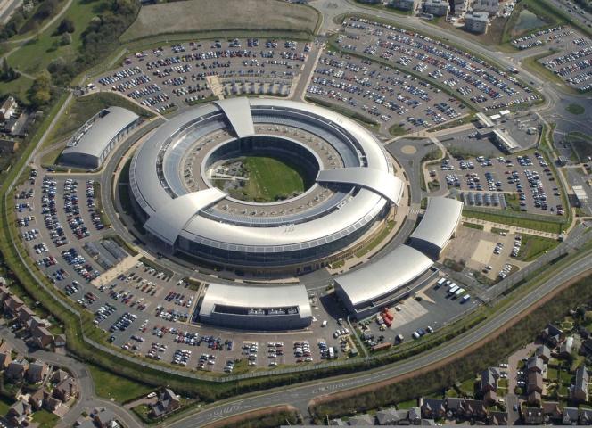 Le GCHQ britannique aurait eu accès au système Prism américain.