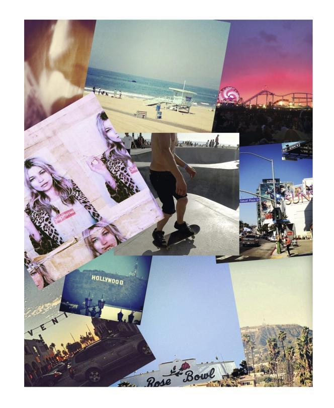 Los Angeles vu par les jeunes créateurs de la ville, de Greg Lauren (le neveu de Ralph Lauren) à Andrea Lieberman, créatrice de la marque à succès A.L.C.