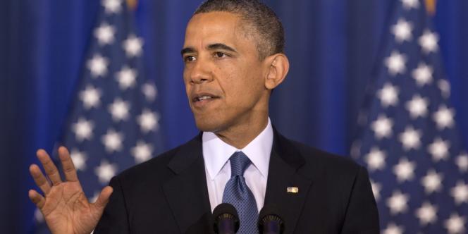 Le 23 mai, Barack Obama a indiqué avoir signé un nouveau mémorandum précisant les circonstances dans lesquelles son pays pouvait avoir recours à des frappes de drones à l'étranger.