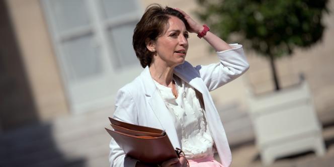 Avant d'être nommée au gouvernement, la ministre des affaires sociales, Marisol Touraine, était présidente du conseil général.