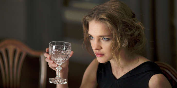 Natalia Vodianova dans le film français et belge de Glenio Bonder,