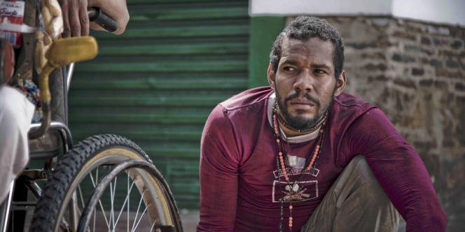 Une scène du film colombien de Ruben Mendoza,