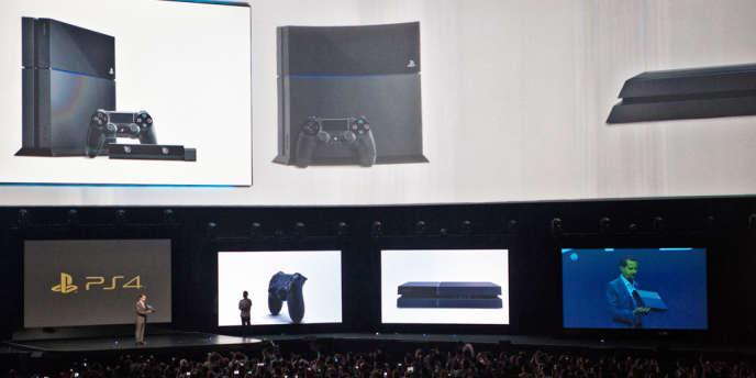 """""""Il n'y aura pas de cannibalisation entre la PS4 et la PS3"""""""