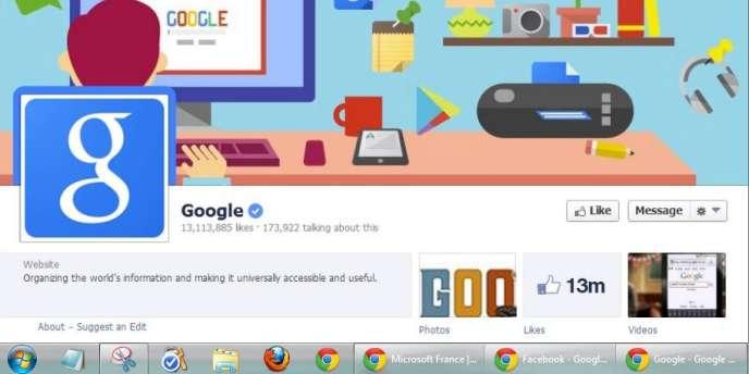 Facebook, Google et Microsoft demandent au gouvernement de pouvoir publier les requêtes effectuées au nom de la loi FISA.