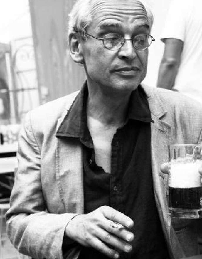 Jacques Bugier
