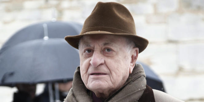 Pierre Bergé (actuellement actionnaire du