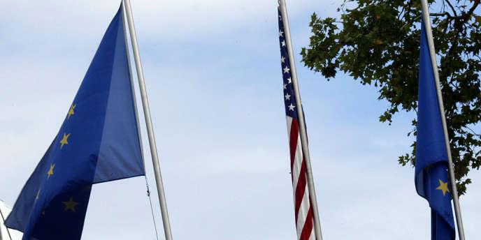 Un rapport publié à la fin du mois de septembre par la fondation Bertelsmann, l'Atlantic Council et l'ambassade du Royaume-Uni à Washington, affirme que l'automobile et la chimie seraient les secteurs qui, grâce aux exportations, bénéficieraient le plus d'une libéralisation des échanges entre les deux rives de l'Atlantique. Toujours selon ce rapport, les exportations vers l'Europe progresseraient de 33 % en moyenne.