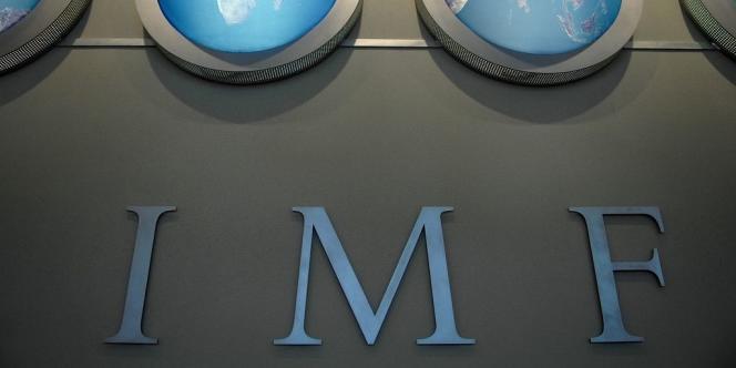 Le Fonds monétaire international (FMI).