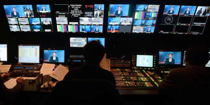 En 2012, ce sont la tuerie de Chevaline (130 sujets) et trois fusillades aux Etats-Unis (146 sujets) qui ont le plus mobilisé les chaînes du petit écran.