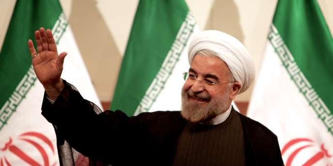 L'élection du modéré Hassan Rohani à la présidence de l'Iran a surpris les Moudjahidines du peuple, le principal groupe d'opposition iranien en exil.