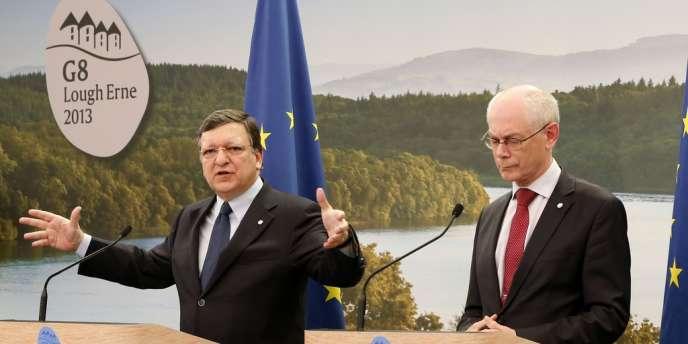 Le président de la Commission européenne considère comme