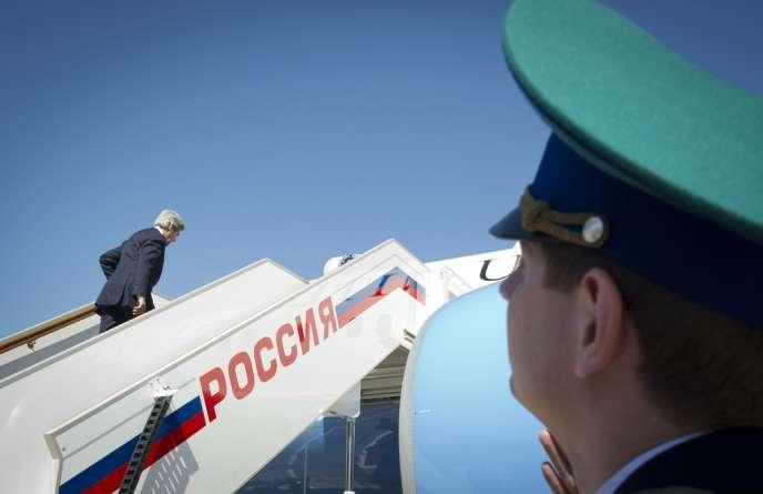 Selon Washington, en Russie, un million de personnes