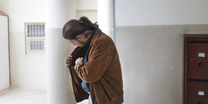 Enrique Martinez, 28 ans, vient d'Aragon. Il a rejoint son père en octobre 2012 à Tanger, et