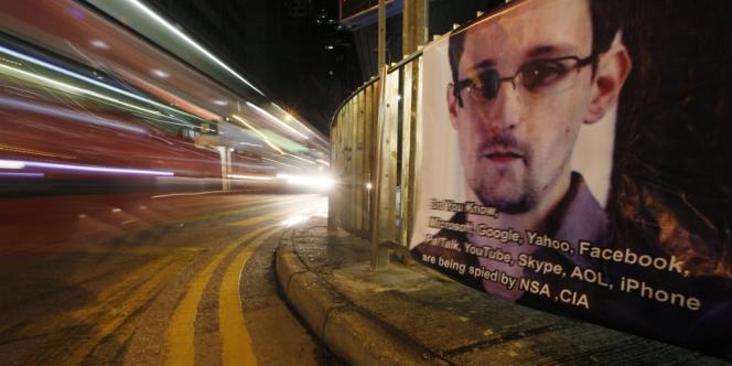 La NSA espionnait dans le cadre du programme de surveillance Prism plusieurs bureaux de l'Union européenne, montrent des documents secrets dont