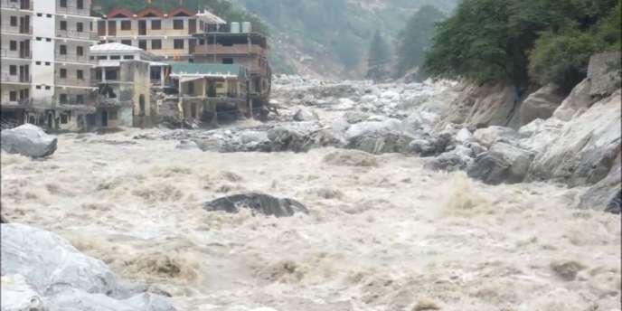 La mousson précoce en Inde a causé la mort de plus de mille personnes.
