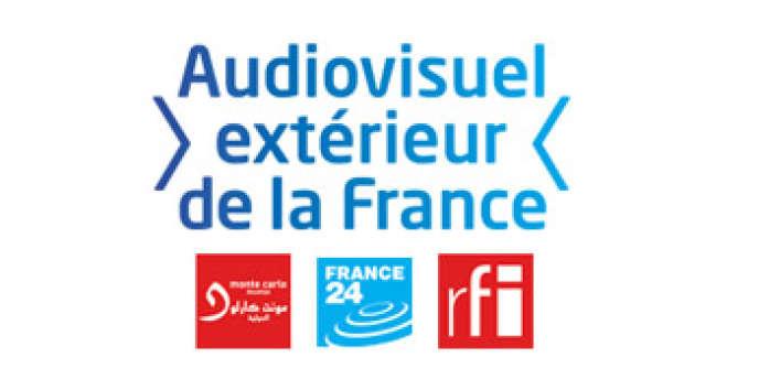 L'AEF, Audiovisuel Extérieur de la France, va changer de nom le 27 juin.