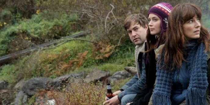 Mark Duplass, Emily Blunt et Rosemarie DeWitt dans le film américain de Lynn Shelton,