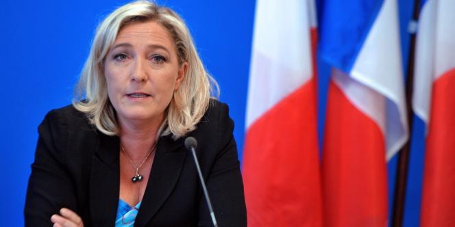 Le Parlement européen a décidé mardi de lever l'immunité parlementaire de Marine Le Pen, à la demande du parquet de Lyon, qui veut l'entendre dans le cadre d'une enquête pour incitation à la haine raciale.