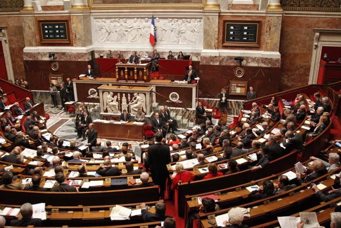 Les députés ont définitivement adopté les projets de loi sur la transparence, mardi 17 septembre.