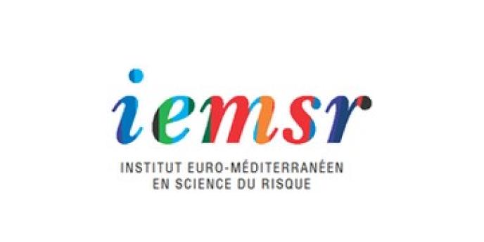 Le logo de l'IEMSR.