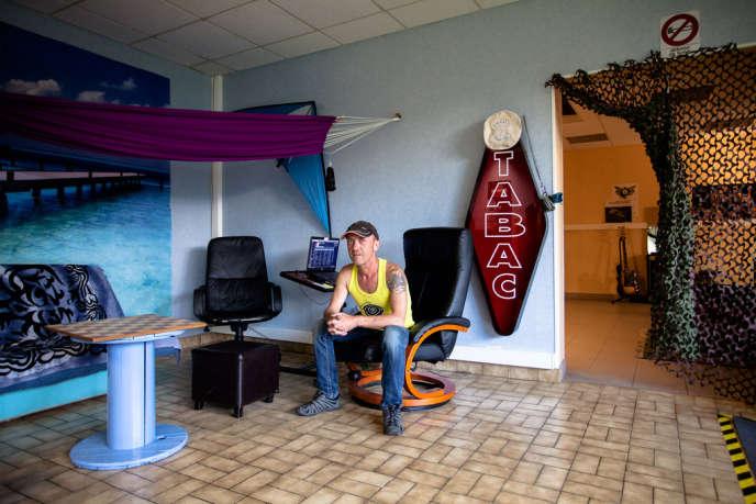 A louer : logements dans des bureaux vides 200 euros par mois