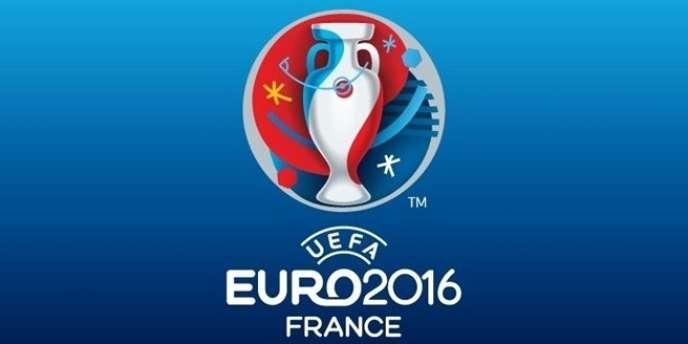 Le logo de l'Euro 2016.