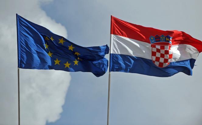 La Croatie devient, le 1er juillet, le 28e membre de l'Union européenne.
