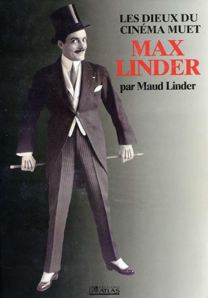 Couverture de l'ouvrage de Maud Linder,