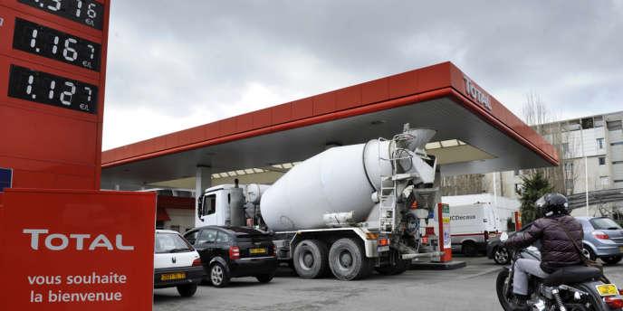Total a annoncé, mercredi 2 juillet, qu'il était entré en négociations exclusives avec l'américain UGI, propriétaire d'Antargaz, pour lui céder sa filiale de distribution de gaz de pétrole liquide.