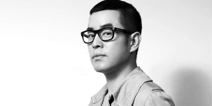 Le créateur Sud Coréen Juun. J