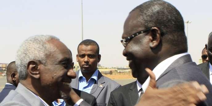 site de rencontre sud-soudanais
