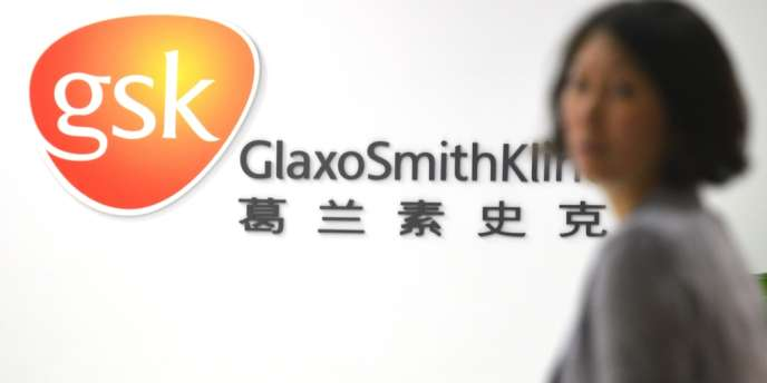 Les investissements de GSK en Chine représenteraient plus de 500 millions de dollars.