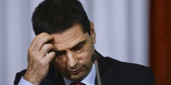 Symbole de la politique d'austérité imposée par l'Europe dont les Portugais ne veulent plus, Vitor Gaspar, ministre des finances à Lisbonne, a démissionné, lundi 1er juillet.