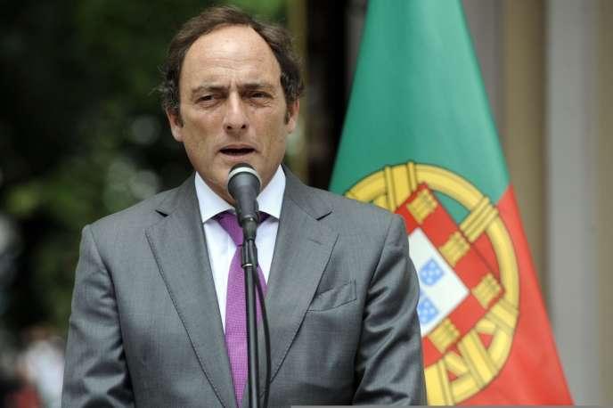 Paulo Portas estime que le gouvernement portugais réunit les conditions de stabilité nécessaires à la conclusion de son programme d'assistance financière internationale.