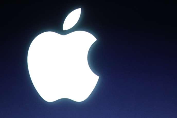 Début juin, le groupe informatique Apple avait déposé une demande d'enregistrement de la marque