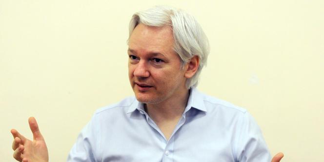 Julian Assange n'inspire pas que les hackeurs et les cybermilitants. Une metteuse en scène allemande lui rend hommage dans un spectacle multimédia, dont les protagonistes sont déguisés... en gorilles !