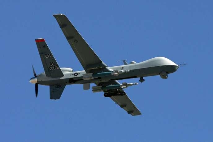 Il s'agit de la seconde frappe menée par un drone depuis l'investiture de Nawaz Sharif au poste de premier ministre après sa victoire aux élections législatives du mois de mai.