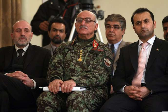 Le général Sher Muhammad Karimi estime que la condamnation par Nawaz Sharif des attaques de drones américaines est une illustration de la duplicité du Pakistan.