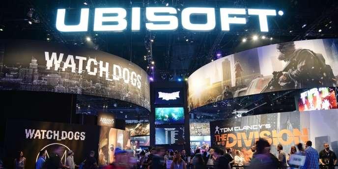 Le géant français des jeux vidéos Ubisoft a annoncé mardi 2 juillet avoir été victime de pirates informatiques.