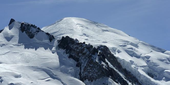 Trois gendarmes sont morts mardi 2 juillet dans le massif du Mont-Blanc.
